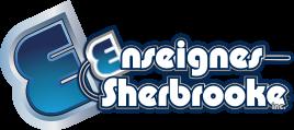 Enseignes Sherbrooke - Lettrages, enseignes et affichages publicitaires